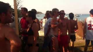 Hypnolove | Calvi On The Rocks - Villa Schweppes