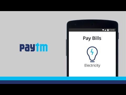 Image result for paytm bill payment