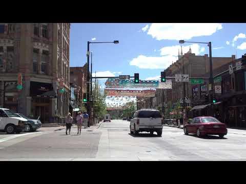 Denver Landmarks