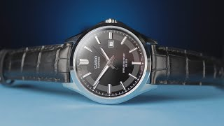 Reviewing 'The Best £50 Watch You Can Buy'...Does It Live Up To The Hype? - Casio MTS-100L-1AVEF