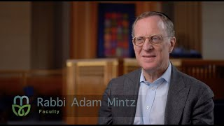 Rabbi Adam Mintz, Maharat Faculty
