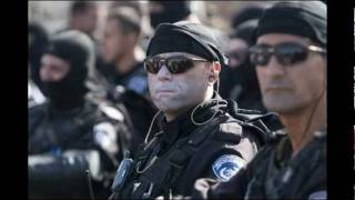 Israeli Commandos and Special Forces Tribute (BEST COMMANDOS IN THE WORLD)