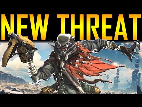 Destiny - NEW THREAT! EXPANSION REVEAL!