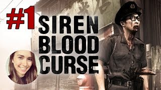[ Siren: Blood Curse ] Siren had a facelift! - Part 1
