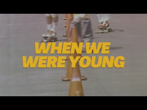 Flight Brigade - When We Were Young (Official Music Video)