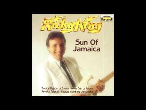 Ricky King - Sun Of Jamaica (2000)