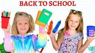 24 SATA U ŠARENOM I BACK TO SCHOOL