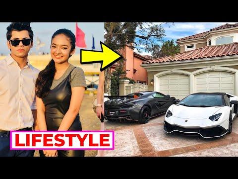 Anushka Sen Age, Boyfriend, Salary, Education, Family, Biography Networth &  Lifestyle 2018