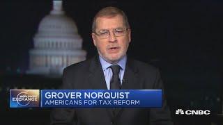 Norquist: Elizabeth Warren's new antitrust proposal says