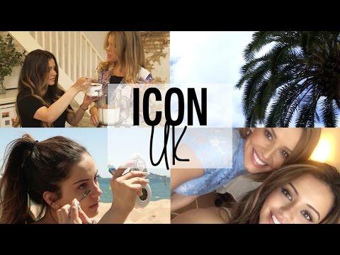 Im on ICON UK  Kaushal Beauty