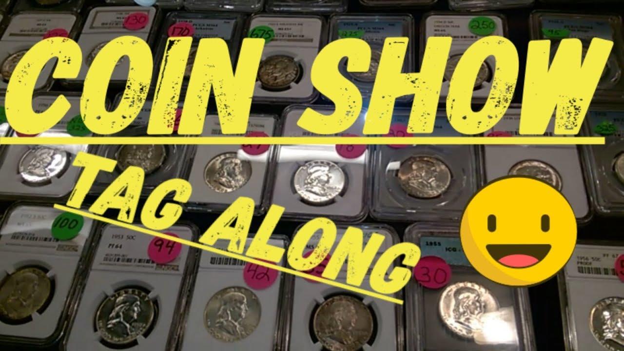 2019 coin shows