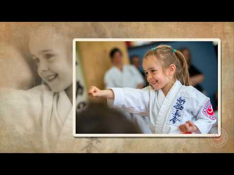 West Island Karate - Montreal, Quebec, Canada - 2017 Slideshow - English
