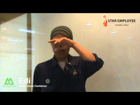 Testimony dari Bapak Edi - Mulia Glass Container