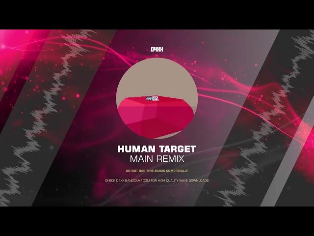 AMIGA REMIX - Anders Bukh - Human Target (Remix) [HQ]