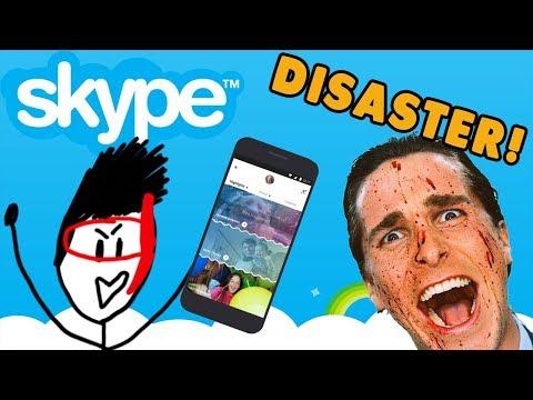 Skype Has Made A TERRIBLE Mistake!
