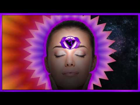 Open the Third Eye II • Extrasensory Perception • M1 (Extremely Powerful!)