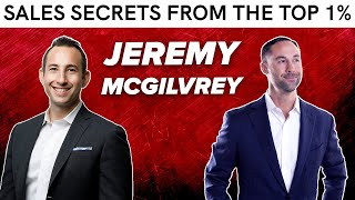 Jeremy McGilvrey: Be Crystal Clear with What You Want