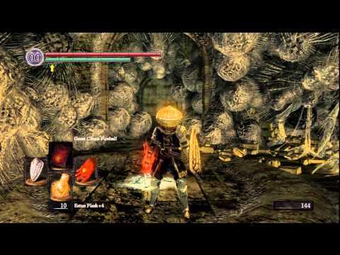 Let's Play Dark Souls - 90