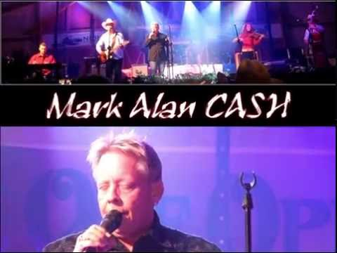MARK ALAN CASH - Country Music Festival Haag / AUSTRIA 2016