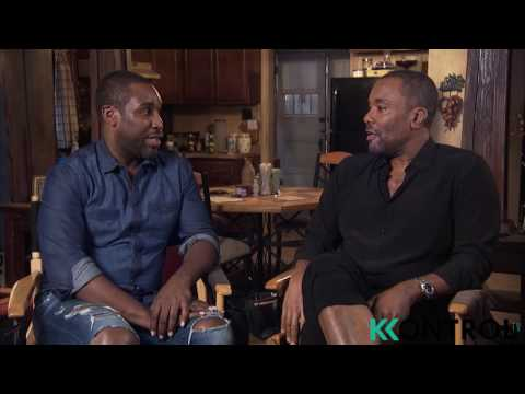 ", The Stars of ""Star!"" Kontrol TV Gets The Deets on Fox's  New Series w/ Lee Daniels & Queen Latifah!"