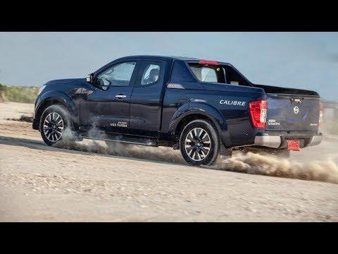Nissan Navara K/C Caliber EL 6MT Sportech นิสสัน นาวาร่า สปอร์ตเทค (by มานพ)