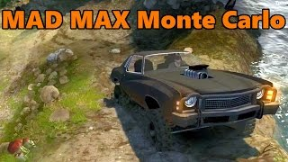 Spin Tires | MAD MAX Lifted Monte Carlo