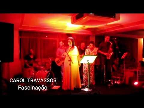 Carol Travassos cover Elis  Fascinação