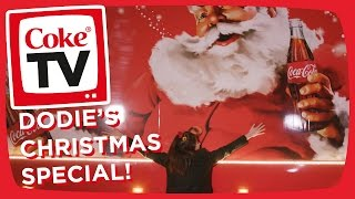 Dodie's Christmas Special | #CokeTVMoment