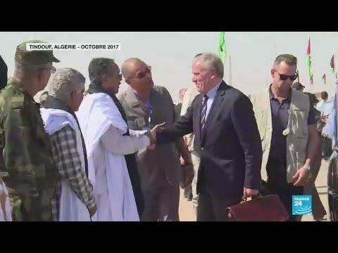 Sahara occidental, histoire d'un territoire toujours disputé