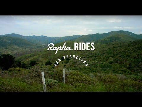 Rapha RIDES San Francisco