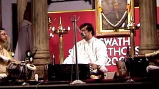 Pandit Ajoy Chakrabarty  Bhairavi Bhajan  3/3