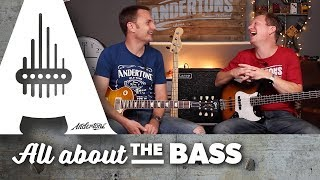 all about the bass jazz bass squier vs mexican vs american