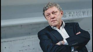 Явлинский на Радио Свобода: о будущем России без власти Путина (07.11.17)