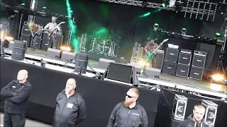 Misþyrming / Misthyrming - Ísland, Steingelda Krummaskuð (Live @ Party.San Metal Open Air 2017)