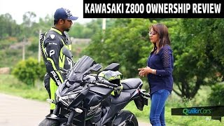 kawasaki z800 long term ownership review   buyer s guide   quikrcars