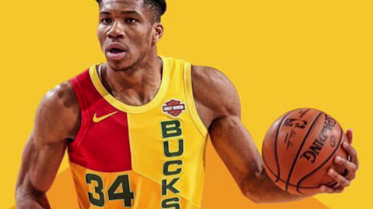 release date d059b 16960 Milwaukee Bucks 2018-2019 Giannis Antetokounmpo City Edition Nike Swingman  Jersey Review