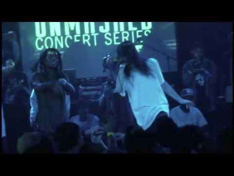 Bones - RestInPeace (Live @ The Roxy, 8/27/16)