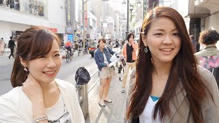 What Japanese Think of BlackAsian-Americans Interview