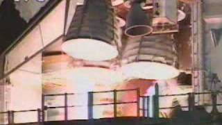 STS-93 launch (7-23-99)