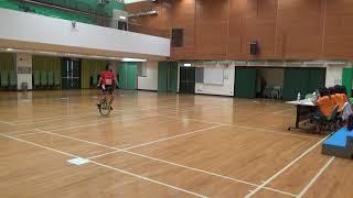 Publication Date: 2019-07-14 | Video Title: 19香港單輪車花式挑戰賽女子單人花式甲組亞軍