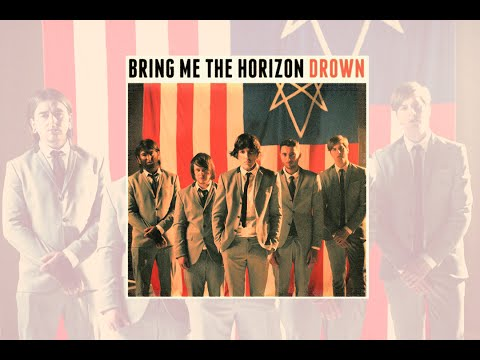 "Bring Me The Horizon - ""Drown"" (Official Audio) + Download 2016"