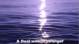 A Deal with a Stranger - Booktrailer
