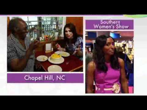The Balancing Act Road Tour Visits Raleigh North Carolina