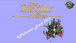 Longis Welt || DSO Halloween-Event 2019 Die Siedler Online ||