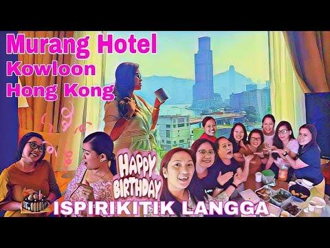 HARBOUR PLAZA METROPOLIS | MURANG HOTEL SA KOWLOON HONG KONG