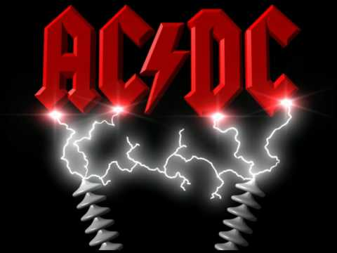 ACDC Radio Competition Fail!
