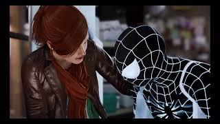 Enspannter Spiderman Stream