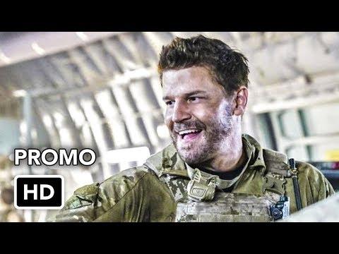 SEAL Team 1x09 Promo