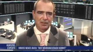 """""""Der Währungscrash kommt - Retten Sie Ihr Geld - mit Gold"""""""