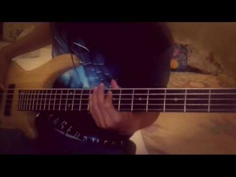 Letto - Permintaan Hati (Bass Cover)